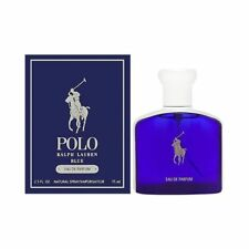 POLO BLUE BY RALPH LAUREN 2.5 EDP SPRAY *MEN'S COLOGNE* NEW IN BOX PERFUME