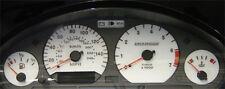 Lockwood BMW 3-Series E36 Compact & Z3 1994-2002 YELLOW (ST) Dial Kit 44Z