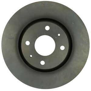 Genuine Ford 2008-2011 Focus Front Disc Brake Rotor Left or Right AS4Z-1125-A