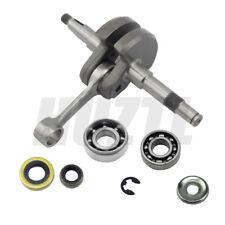 Crankshaft Crank Bearing Oil Seal For Stihl 036 MS 360 MS360 034 # 1125 030 0407