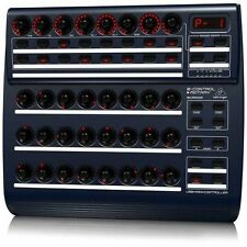 Behringer Pro Audio/MIDI Controllers with Rotary Encoders