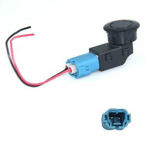 Parking Sensor Connector Harness For Chevrolet Opel Jeep Buick Maserati Ghibli