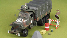 Forces of Valor 80085 GMC CCKW 2.5 Ton Truck WWII U.S. 1/32 Military Model