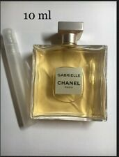 CHANEL GABRIELLE  Eau De Perfum EDP  10 ml Genuine
