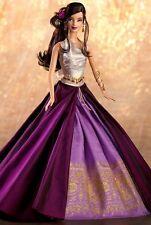 Barbie Designer Spotlight Katiana Jimenez Limited Edition NRFB
