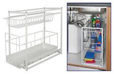 Regale & Aufbewahrungsmöglichkeiten aus Metall fürs Badezimmer