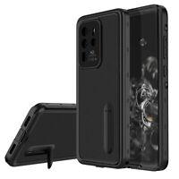 For Samsung Galaxy S20, S20 Plus, S20 Ultra Case Waterproof Shockproof Dirtproof