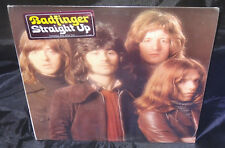 Badfinger Straight Up Sealed Vinyl Record Lp USA 1971 Apple SW-3387 Hype Sticke