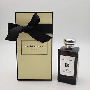 Jo Malone Iris & White Musk Cologne Intense 3.4 oz / 100 ml NEW