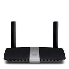 Linksys Wi-Fi Wireless Dual-Band+ Router w/ Gigabit & USB Ports Network Control