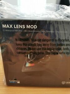 !!!!! Last ones available!!!! Gopro Hero 9 Black Max Lens Mod