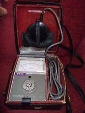 Minilux portable photoelectric photometer