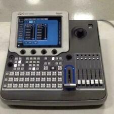 Grass Valley Indigo1-SD AV Audio-Video Mixer Production Console Switcher