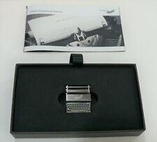 PERSOL Typewriter Edition 4GB Novelty Gift USB 2.0 Pen Drive Memory Stick - New