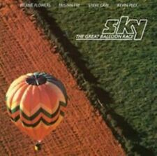 The Great Balloon Race by Sky (UK) (CD, Mar-2015, Esoteric Recordings)