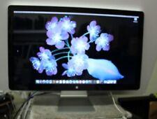 "Apple Thunderbolt Display A1407 27"" Widescreen LCD Monitor MC914LL/A"