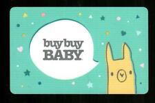 BUYBUY BABY Llama 2018 Gift Card ( $0 )