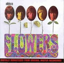 The Rolling Stones - Flowers [New CD] Holland - Import