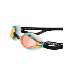 NEW Speedo Speedsocket 2 Mirror Goggle – White Mirror