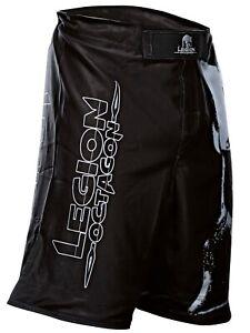 Legion Octagon Hose Theme. S-XL. MMA, Grappling, Ju Jutsu, Brazilian Jiu Jitsu
