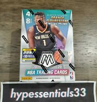 BRAND NEW 2019-2020 Panini NBA Prizm Mosaic Blaster Box Factory Sealed IN HAND