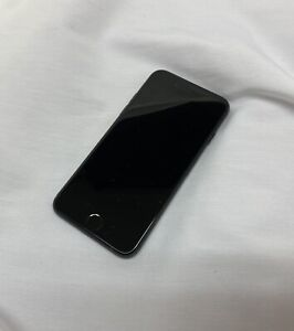 Apple iPhone 7 - 32GB - Black A1660 (CDMA + GSM) AS IS! Read Description!