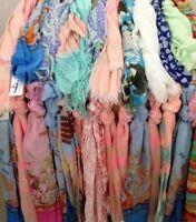 Lot revendeur déstockage Palettes De 80 foulards cheichs