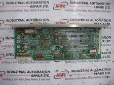 SELCA CONTROLLER CARD  SE494 R100