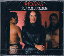 MOANA THE TRIBE feat. MOANA maniapoto producto nuevo Toru