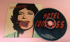Jon Spencer Blues Explosion - Controversial Negro - Promo CD