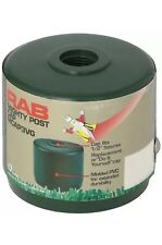 """New listing Lot of 6 Rab Lighting Mcap3Vg Mighty Post Cap for 3"""" Pipe, 2-7/8"""" Od Verde Green"""