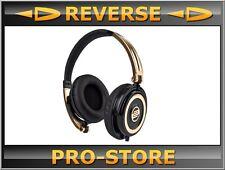 Reloop RHP-5 Gold Rush, DJ Kopfhörer, DJ Equipment