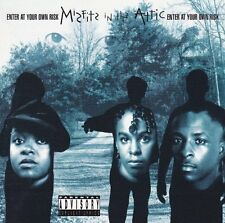 Misfits in the attic Enter at your own risk [CD]