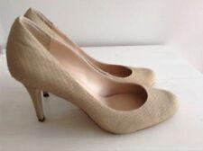 Stiletto Court Suede Textured Heels for Women
