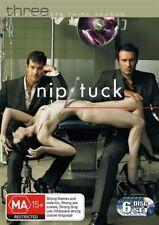 Nip/Tuck : Season 3 (DVD, 2007, 6-Disc Set)