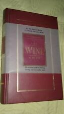 Williams-Sonoma Guides: The Wine Guide 1999 Hardcover by Larry Walker