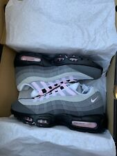 Nike Air Max 95 PRM Pink Foam UK8.5/US9.5/EUR43