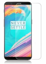 OnePlus 6 Plastic Film Screen Protector (Clear) 2D