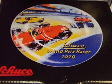 Schuco 450986400 Set Schuco Espressotasse mit Oiccolo Grand Prix Racer #7