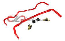 Hotchkis 22413 Sport Sway Bar Set for Infiniti G35 03-06 & Nissan 03-08 350Z