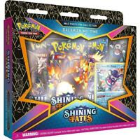 Pokémon TCG: Shining Fates Mad Party Pin Collection - Galarian Mr Rime