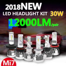9006 HB4 LED HEADLIGHT KIT CSP 60W High/Low Beam For LANDCRUISER 100 105 series