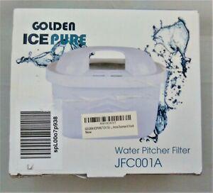 Universal x5 Pack of Water Filters fits Brita Maxtra/ Maxtra+ Plus