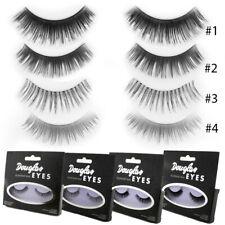 Eyelashes by Douglas Natural look lashes Retail boxed RRP £8.99