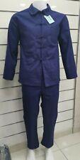 Costume Bleu du chine, Marque Shanghai, Toute tailles dispo, détail et e gros