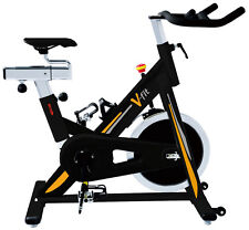 V-fit ATC-16/3 Aerobic Training Cycle - Gym Spin Exercise Bike r.r.p £450.00