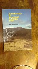 Bushwalking in Kosciusko National Park by Charles Warner (Paperback, 1996)