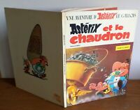 Astérix et le chaudron E.O. de 1969 petit prix 22 euro