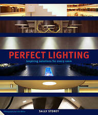 Perfect Lighting: inspiring solutions for every room, Acceptable Condition Book,