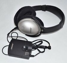Bose QC-1 Quiet Comfort Noise Cancelling Headphones